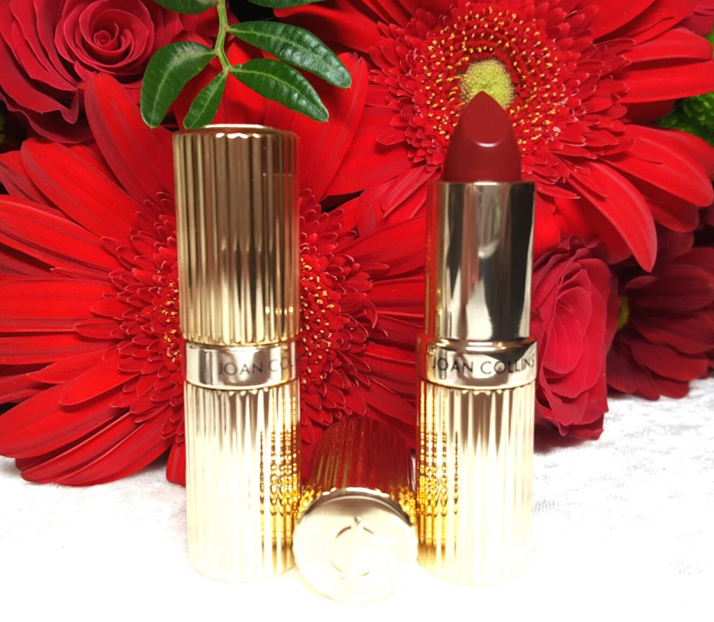 Joan Collins Timeless Beauty Lipstick